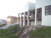 Stay in Struisbaai.